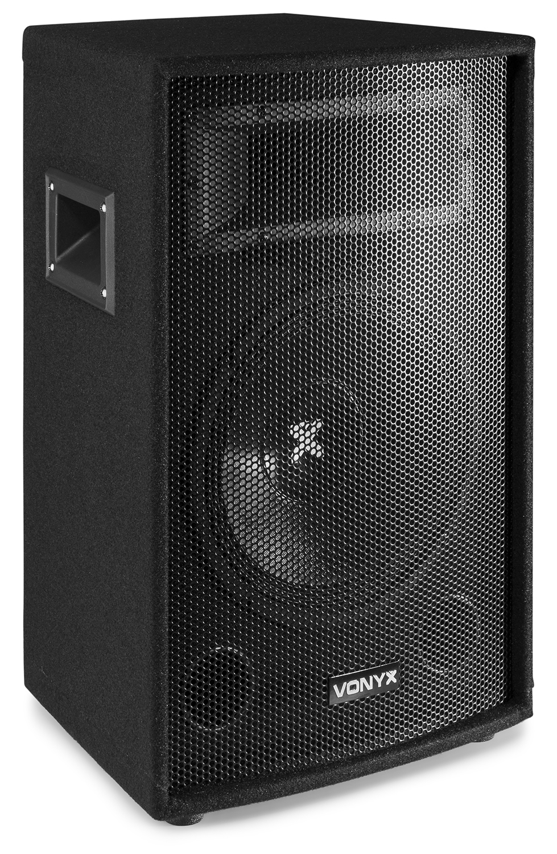 Skytec SL10 PA, reprobox 125 W