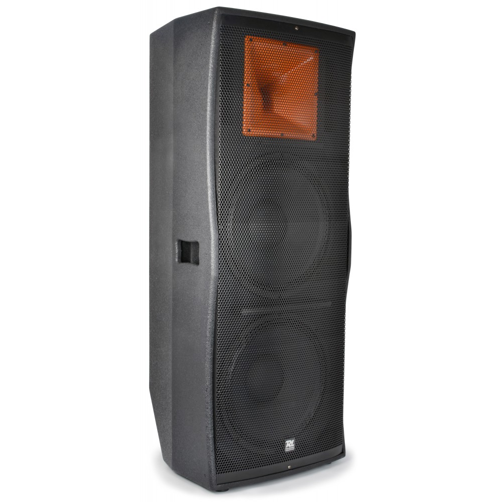 Power Dynamics PD-525A Active PA Speaker 2x 15