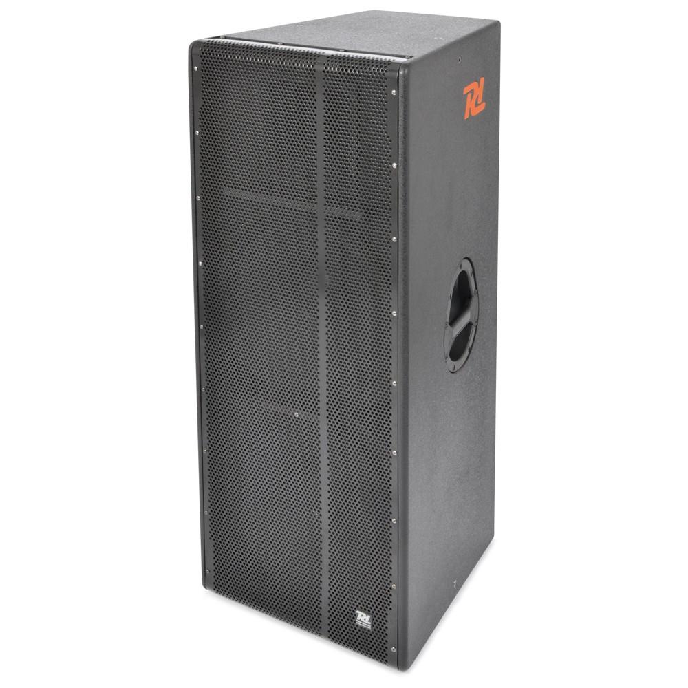Power Dynamics PD-3215 PA Speaker 2x 15