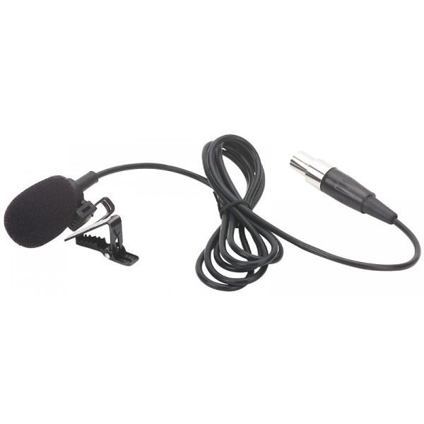 Power Dynamics PDT1, klopový mikrofon, mini jack