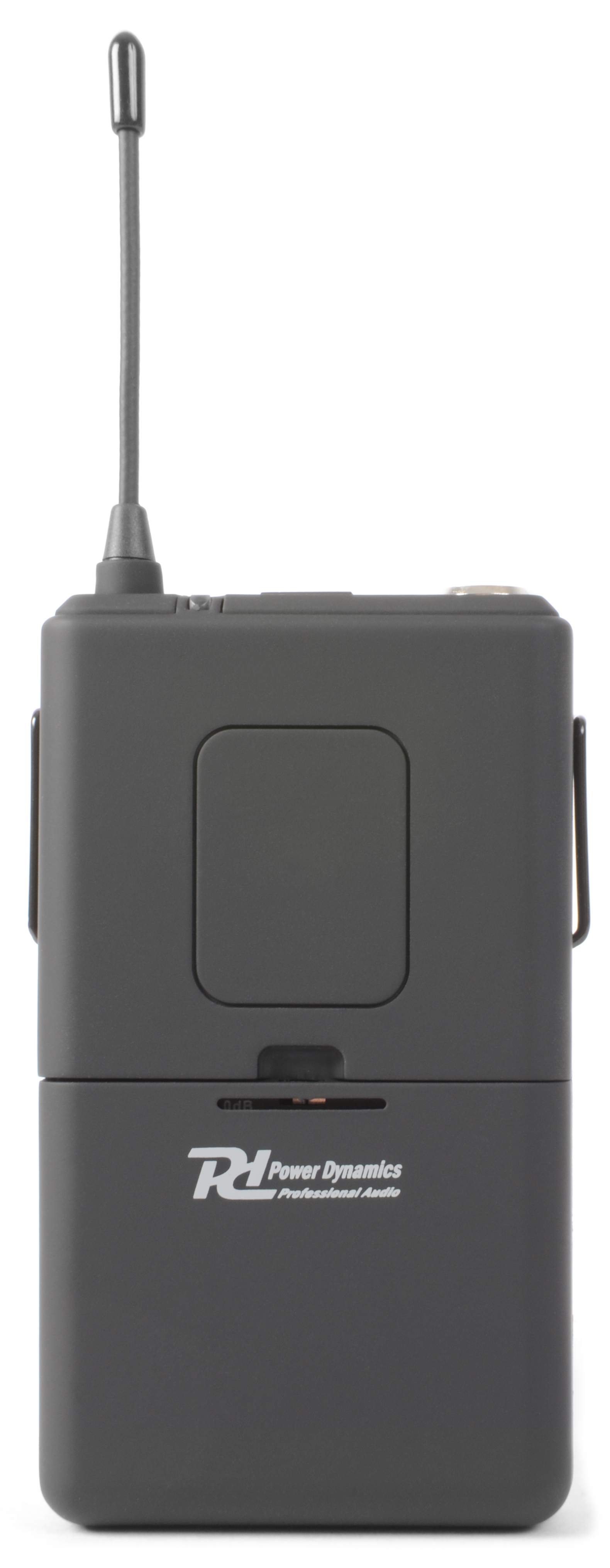 Power Dynamics PD730BP Bodypack for PD73 Series