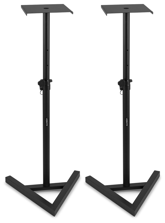 Vonyx SMS20, stojany pro studiové monitory, cena / pár