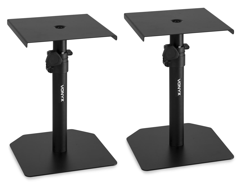 Vonyx SMS10 stojany pro studiové monitory, cena / pár