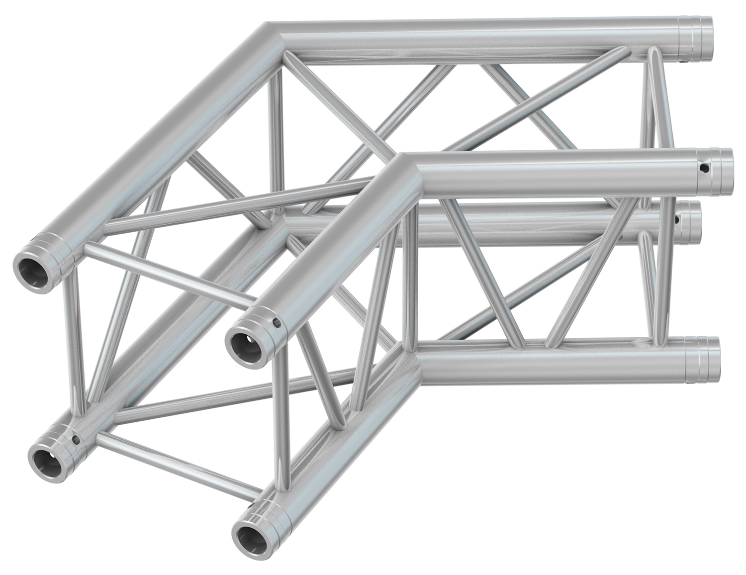 BeamZ Professional P30-C22 Truss 2-way corner 120