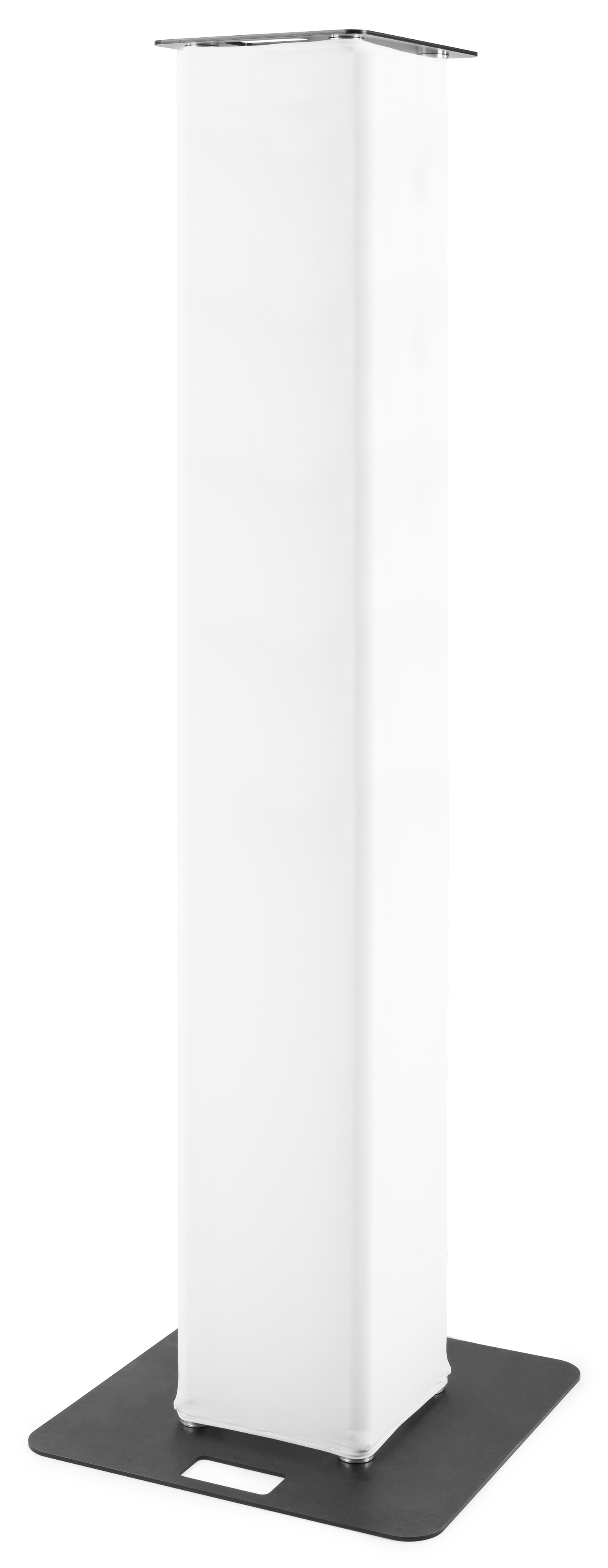 BeamZ Professional P30 Tower 2 meter with white lycra