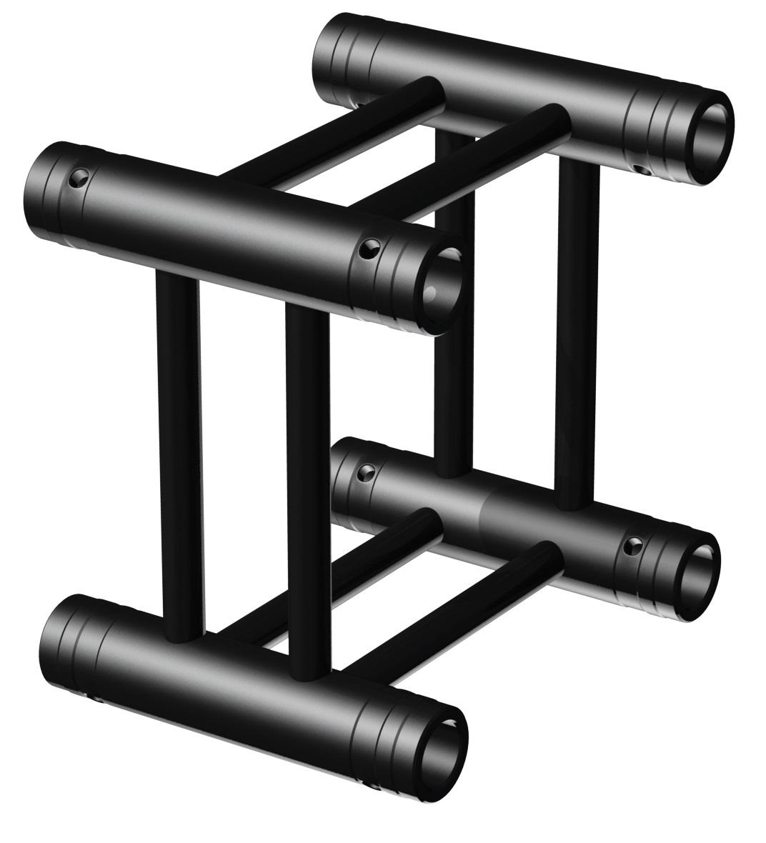 BeamZ Professional P30-L021 Truss 0,21m Black