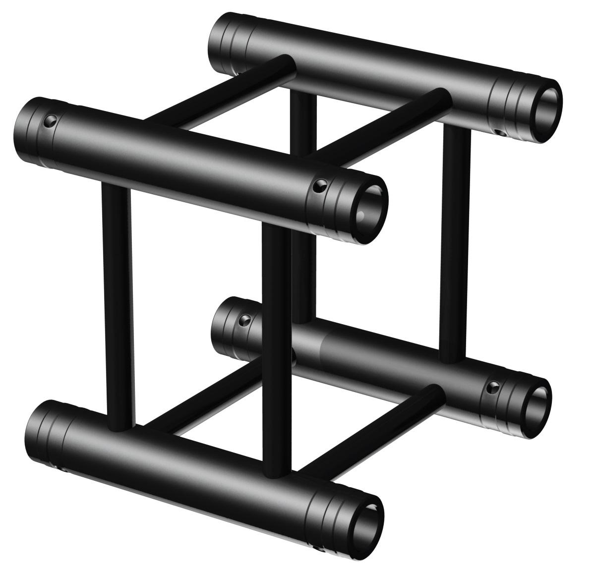 BeamZ Professional P30-L029 Truss 0,29m Black