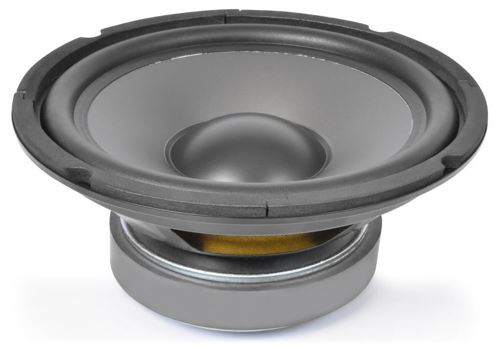 Hi-Fi basový reproduktor10